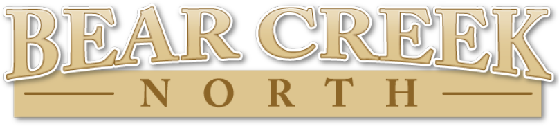 Bear Creek North Logo
